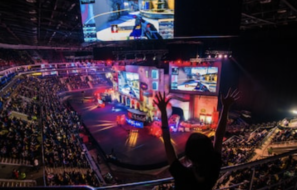 One of the Top eSports Small Cap Stocks for 2019
