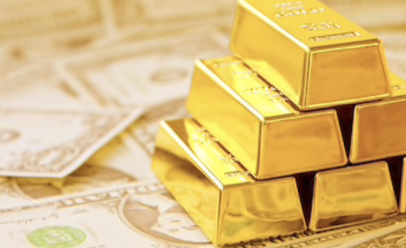 Gold Prices Could Hit $2,000 This Week
