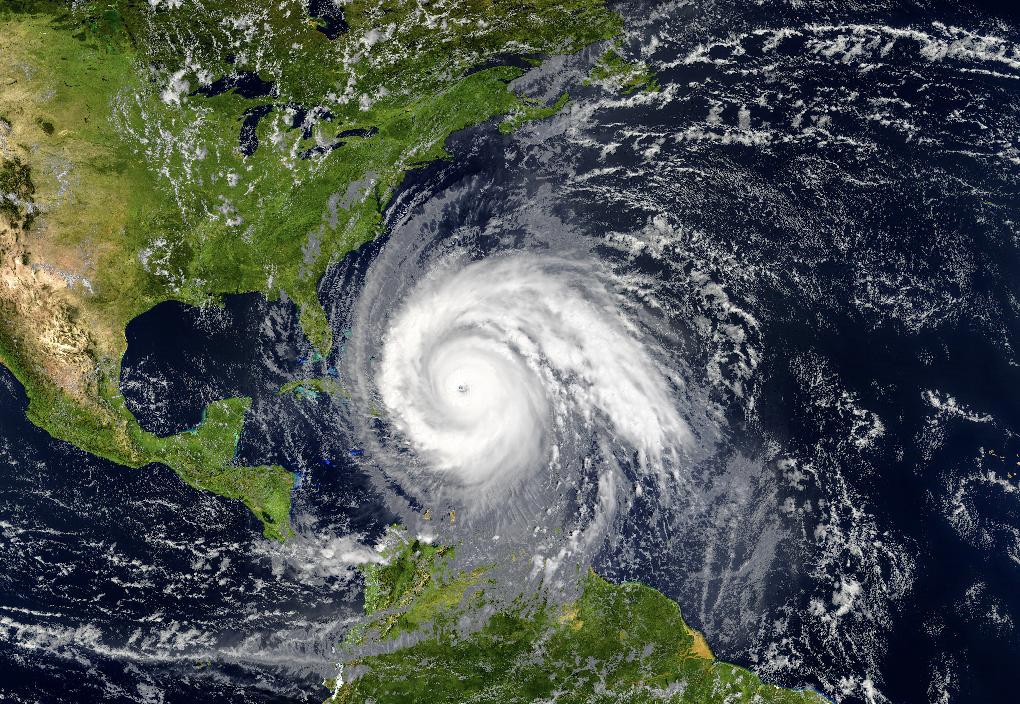 The Top Hurricane Season Stocks for 2020