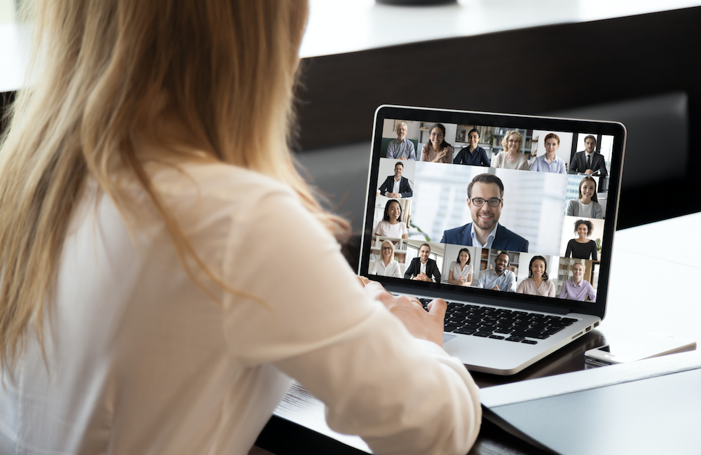 Teleconferencing Creating $400 Billion Opportunity