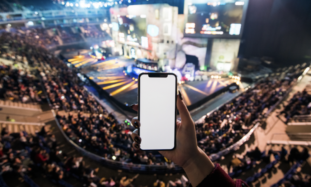eSports Could be a $2.5 Billion Market by 2022