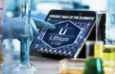 Lithium Headed for Another Supply Crunch
