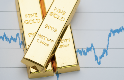 The Top Reasons Gold Prices Could Rocket
