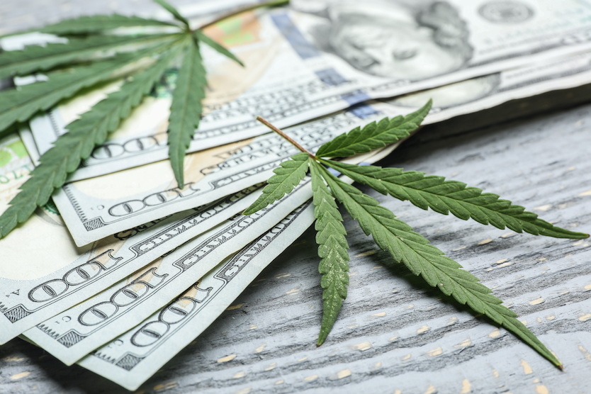 House Expected to Vote on Cannabis Legislation